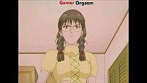 GamerORGASM.com ▶ Foot Fetish GTO Scene