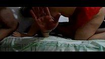 12338 Corno filmou a esposa fazendo suruba e engolindo porra de três negões preview
