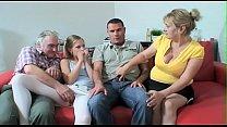 KIK: Alisas69 - Family movie bonding