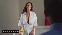 Mommy Got Boobs - (Ava Addams, Ricky Johnson) - Seduced By His Stepmom - Brazzers thumbnail