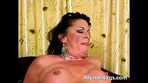 Mean looking housewife goes deep pornhub video