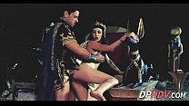 Cleopatra gets fucked 5 2