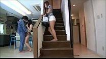 Horny japanese sluts voyeur Saya
