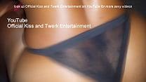 Sexy Thick Girl Twerking