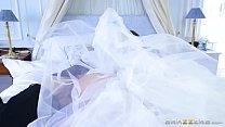 17037 Brazzers - Cheating bride Simony Diamond loves anal preview