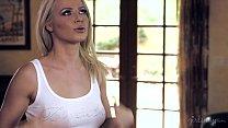 Scarlett johansson cumshot - The Turning: Part Six with Anikka Albrite thumbnail