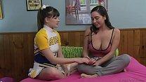 I just wanna make you feel comfortable! - Karlee Grey, Alison Rey - 69VClub.Com