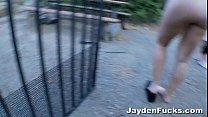Jayden Jaymes Behind The Scenes preview image