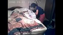 Mom masturbatin on hidden cam with sex toys- More videos on xboomboom.com