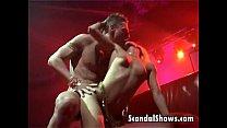 Blonde striper enjoys sucking a cock tumblr xxx video