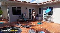 BANGBROS - MILF Stepmom Cory Chase Turns Wet Dreams Into Reality - 9Club.Top