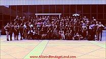 DomConLA 2015 Time Lapse DDI HD