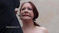 Brutal Bbw Bdsm And Tool Tortures Of Fat Slaveslut Punished To Tears And Drilled
