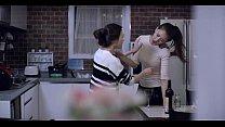 หนังเกาหลีนัดกิ้กมากินข้าวที่ห้อง เสร็จแล้วชวนจัดเย็ดท่ายากซอยหีจนเธอร้องลั่น