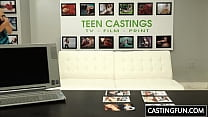 Scarlett Jennings Tricked Into X Casting
