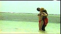 Monika Sweet Interracial Sex On The Beach (Softcore)