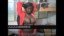 busty ghana girl nude and leaked