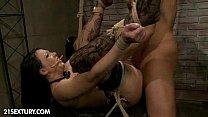Порно избиение боль секс слезы