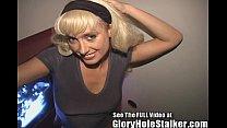 Cum Slut Malory &#039s Gloryhole Fistin In Tam e Fistin In Tampa