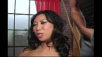 Naughty Tia Ling Gets Tag Teamed [흑형 자지 BBC]