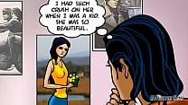 Velamma Episode 66 Heart to Hard On