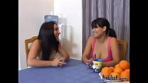 Roxy teamed with Sophia pornhub video