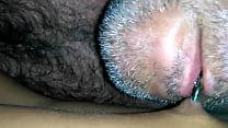 Daddy licking my Nipple piercing - Aitor Utrilla
