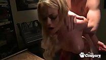 Paige Ashley Gets Fucked Live On The Radio: Www bravotube thumbnail