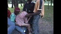 orgia interracial en el parque pornhub video
