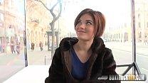 Hot Veronica Morre fucks in a public place: 6teenxxx thumbnail