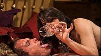 Femdom Swallow Training - Cum Eating Hypnosis