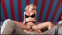 Italian pornstar Milly D'Abbraccio riding a big... thumb
