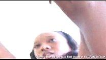 Black Guy Masturbates and Fuck Chick In White Vorschaubild