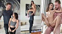Jasmine Grey In Mini Measure Of A Muff pornhub video