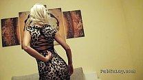 Public blonde pov banged in apartment />                             <span class=