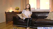 Gorgeous russian model spoils geriatric thumbnail