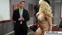 Sex On Cam In Office With Naughty Busty Slut Girl (kagney linn karter) vid-25 video