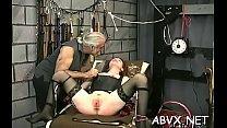 Large boobs babe hard fucked in extreme thraldom xxx scenes Vorschaubild