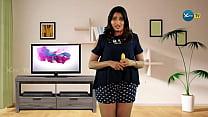 Swathi naidu introducing xtra tv