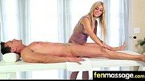 Deep Tantric Massage Fantasy 5