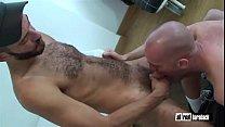 Hairy Arab Macho barebacks smooth Dutch Bottom - XVIDEOS.COM