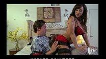 Big-booty brunette MILF Lisa Ann loves anal's Thumb