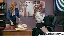 (Lauren Phillips & Lena Paul) Naughty Slut Big ... Thumbnail