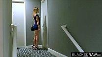 Xxx Porn Star - BLACKEDRAW Young wife addicted to bbc thumbnail