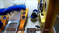 Couple Fucked in the real public solarium with hidden camera filmed Vorschaubild
