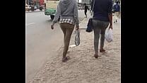 Ethiopian Booty Dancin
