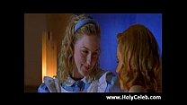 Alison Lohman Makes Love with Kristin Adams