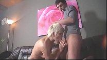 Young german couple having hardcore sex Vorschaubild