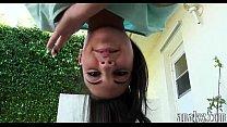 Силиконовый рот с имитацией оральных ласк