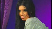 Telephone sex brunette sexy show! Vorschaubild